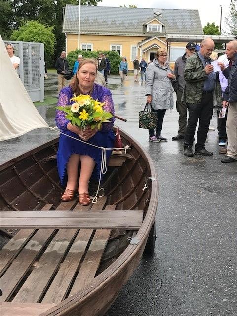 Ahlaisten Ämmä 2017